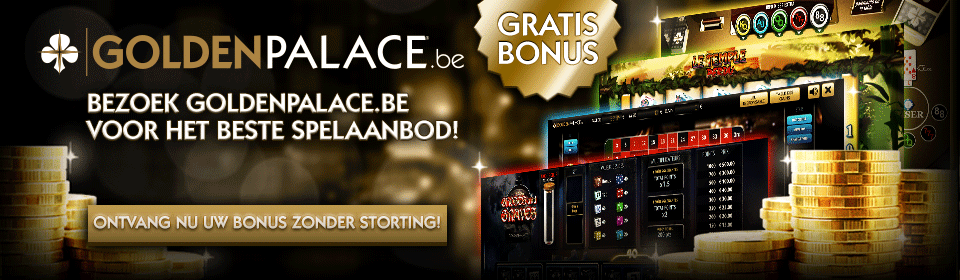Mirage Games overgenomen door Golden Palace
