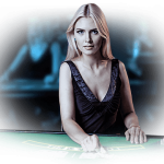 Betway.be Live Baccarat