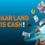 Casino777 win 1 jaar cash