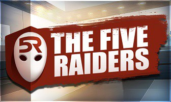 the five raiders videoslot