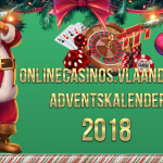 Adventskalender Promoties 2018